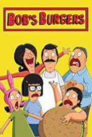 Bobs Burgers: The Movie 2021